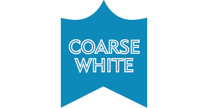 Coarse White Flour