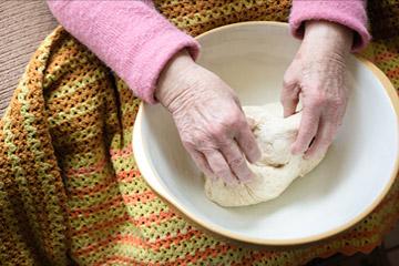 Granny Loaf